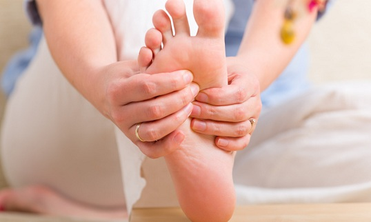 FAQ for common foot problems